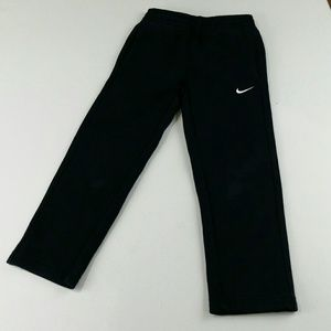 Nike kids Sweatpants Youth Size 5 (Small)